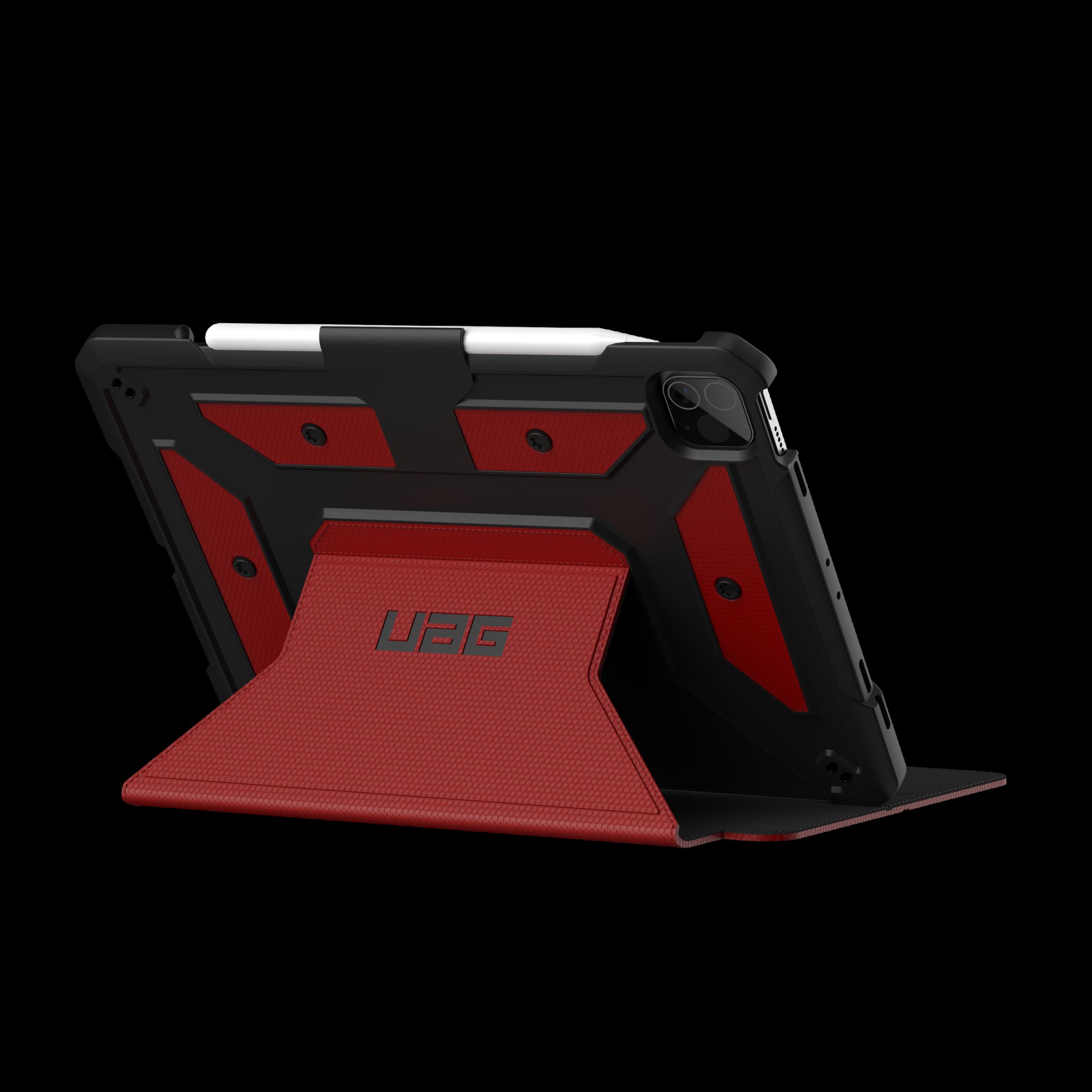 "UAG Metropolis Series iPad Pro 11"" (3rd Gen, 2021) Case ..."