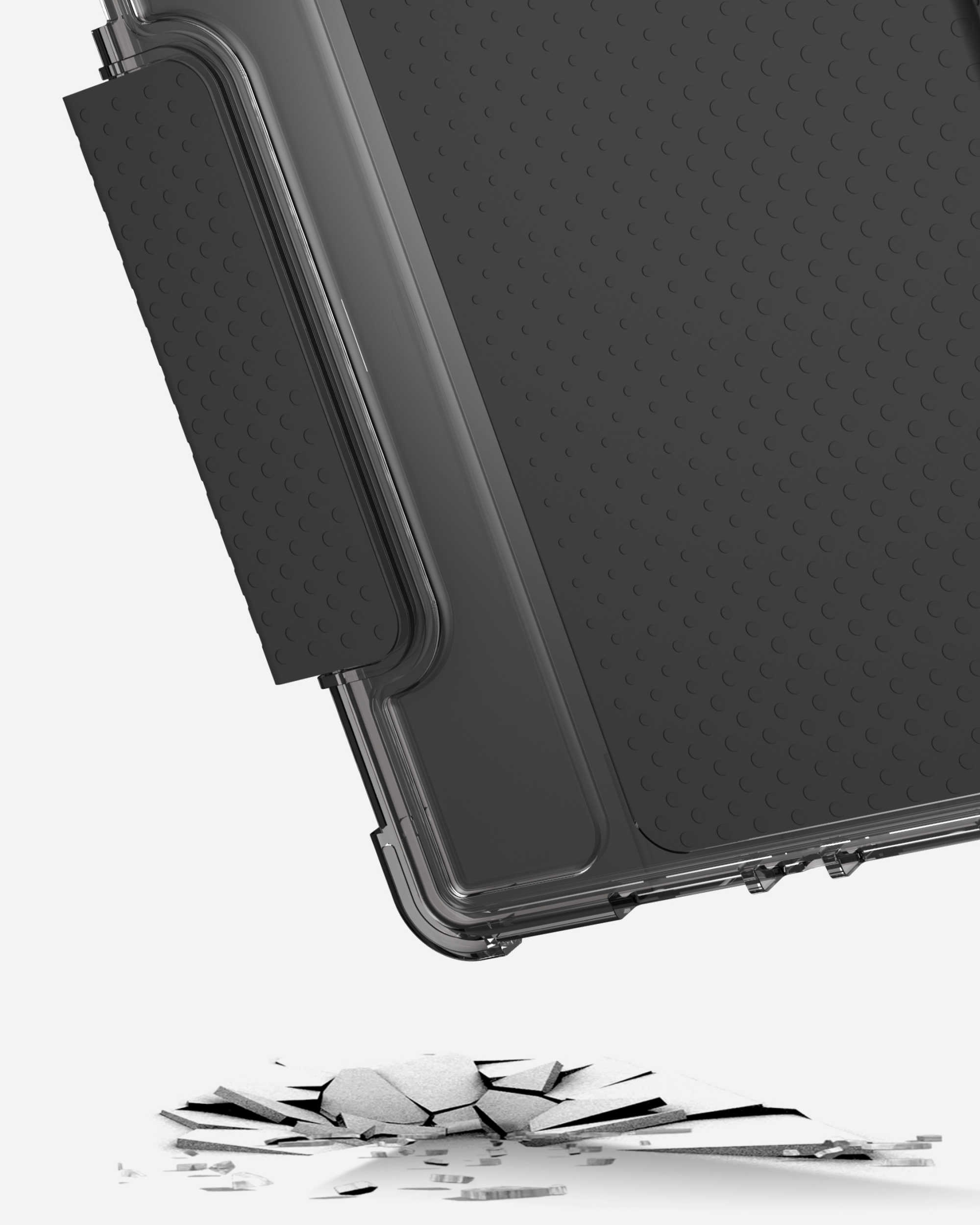 "U by UAG Lucent Series iPad 10.2"" (8th Gen, 2020) Case ..."