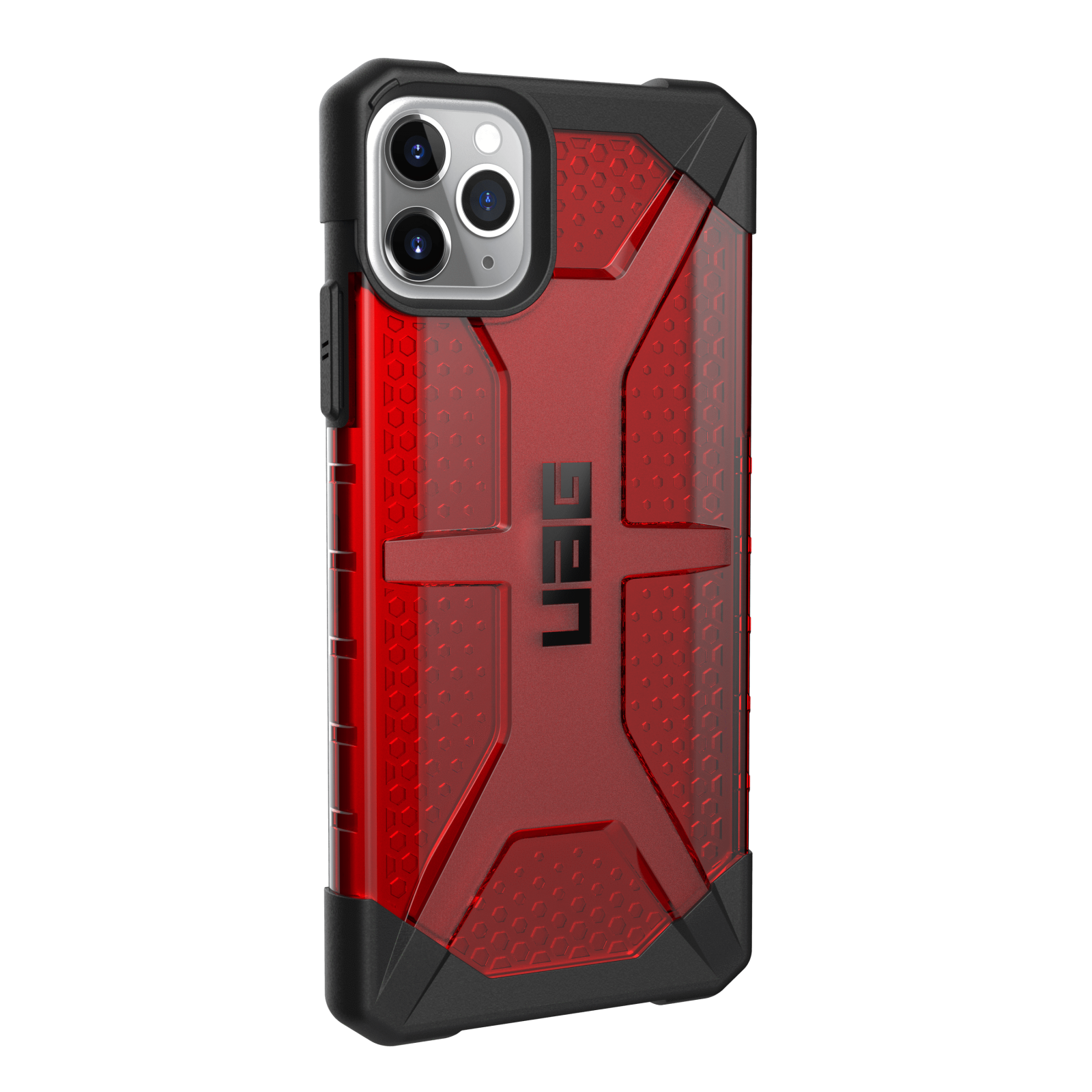Coque Antichoc Apple iPhone 11 Pro Urban Armor Gear UAG Plasma Magma
