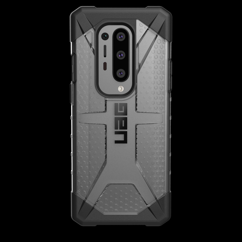 Plasma Series Oneplus 8 Pro Rugged Translucent Case Urban Armor Gear