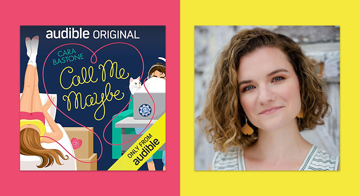 Call Me Maybe Embraces the Particular Joy of a Long Distance Meet Cute