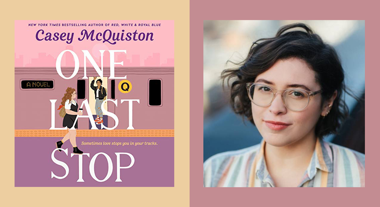 Casey McQuiston's Secret Sauce in Her Unbearably Lovable Queer Rom Coms