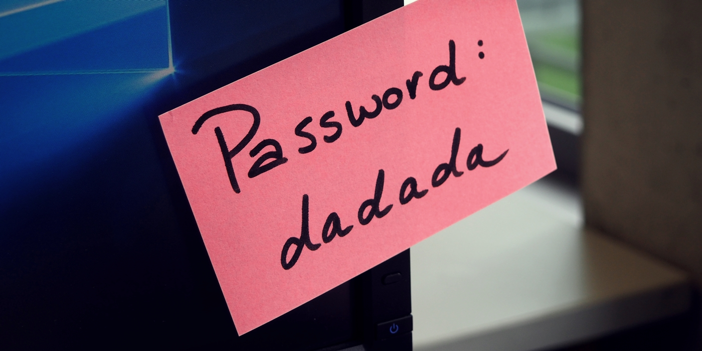 The Worst Passwords and How to Simply Pick a Secure Password