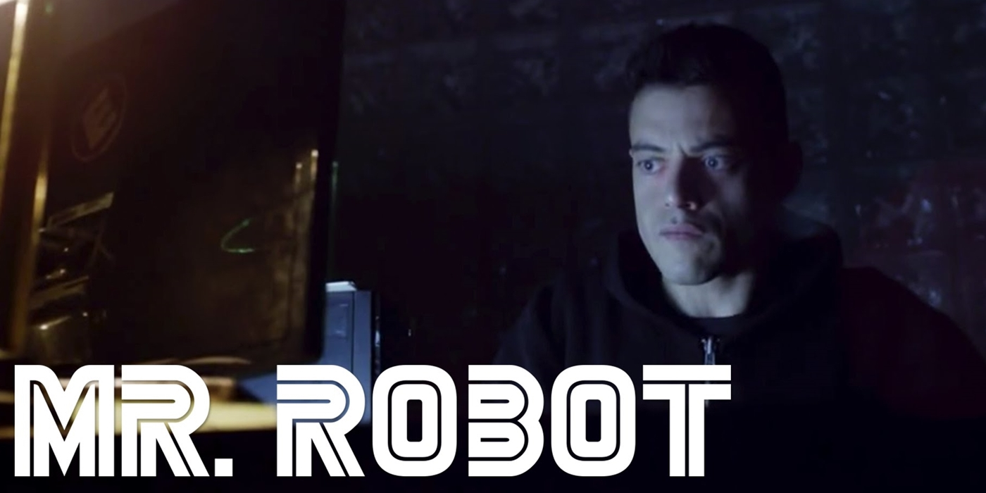 Best IT TV Series | Mr. Robot
