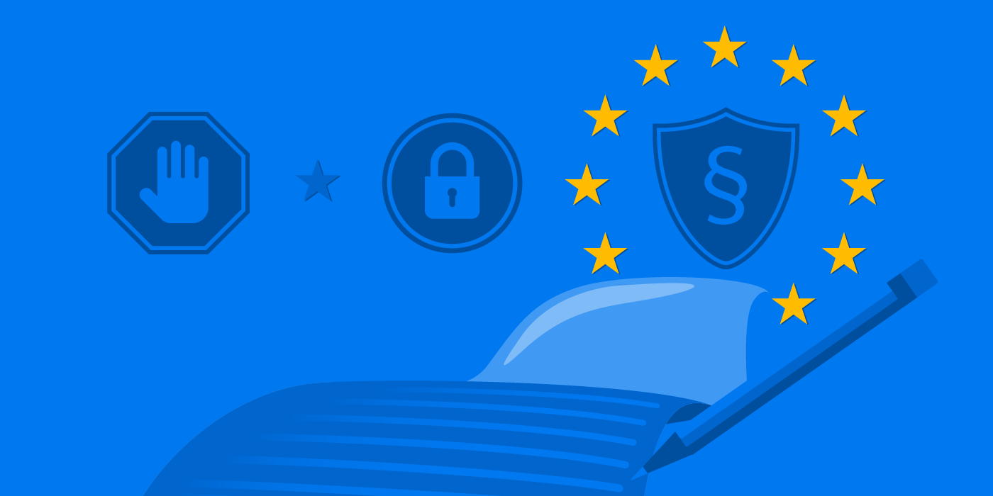 New GDPR: all About Privacy, the cloud and digitalization in the industry 4.0