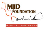 MJD Foundation - Medical Protocols