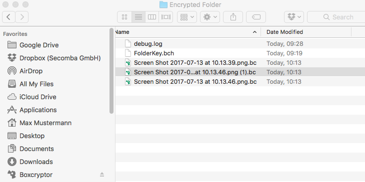Google Backup and Sync – What it is and How to Encrypt it