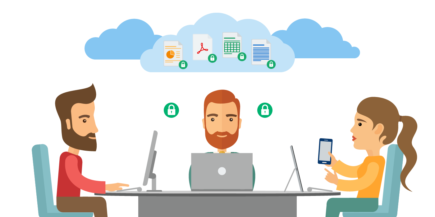 boxcryptor for teams � security for your business cloud
