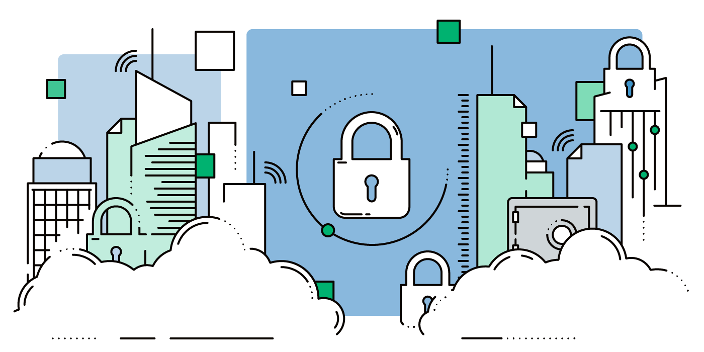 Protect your Cloud with Boxcryptor's end-to-end-encryption