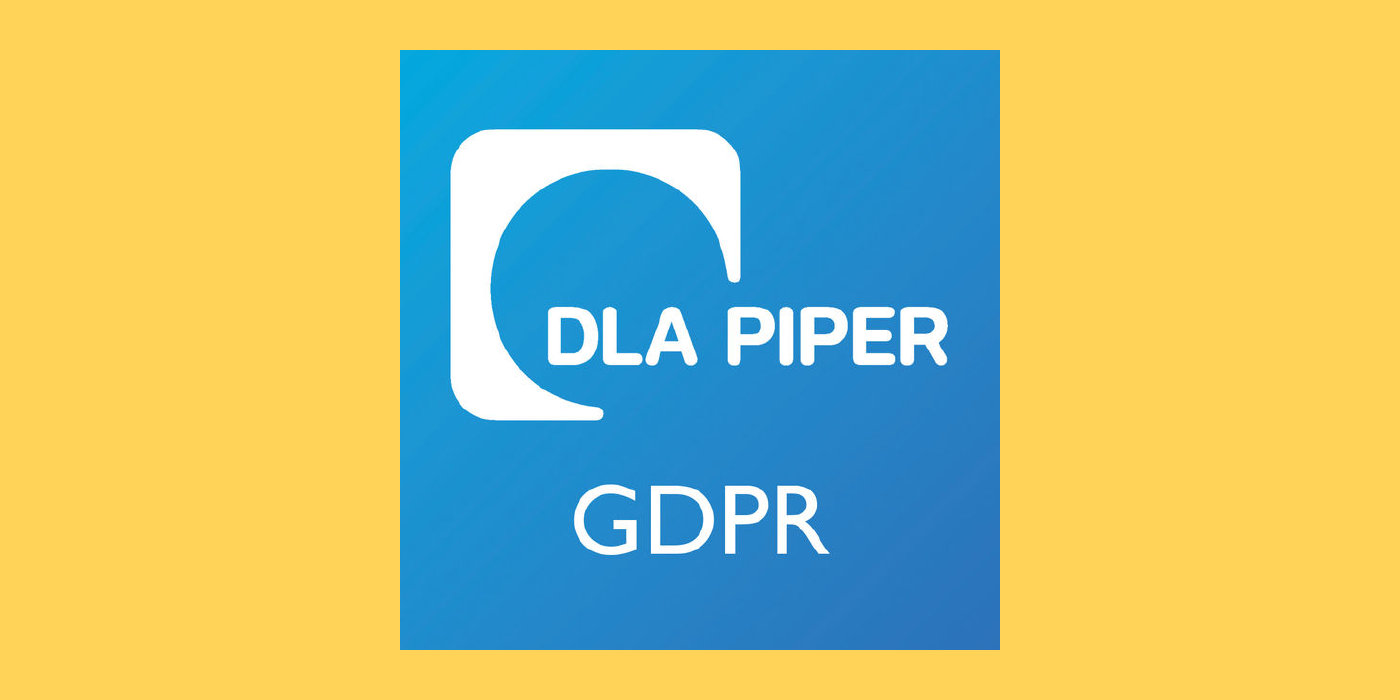 DSGVO-Tool: DLA Piper GDPR (App for iOS & Android)