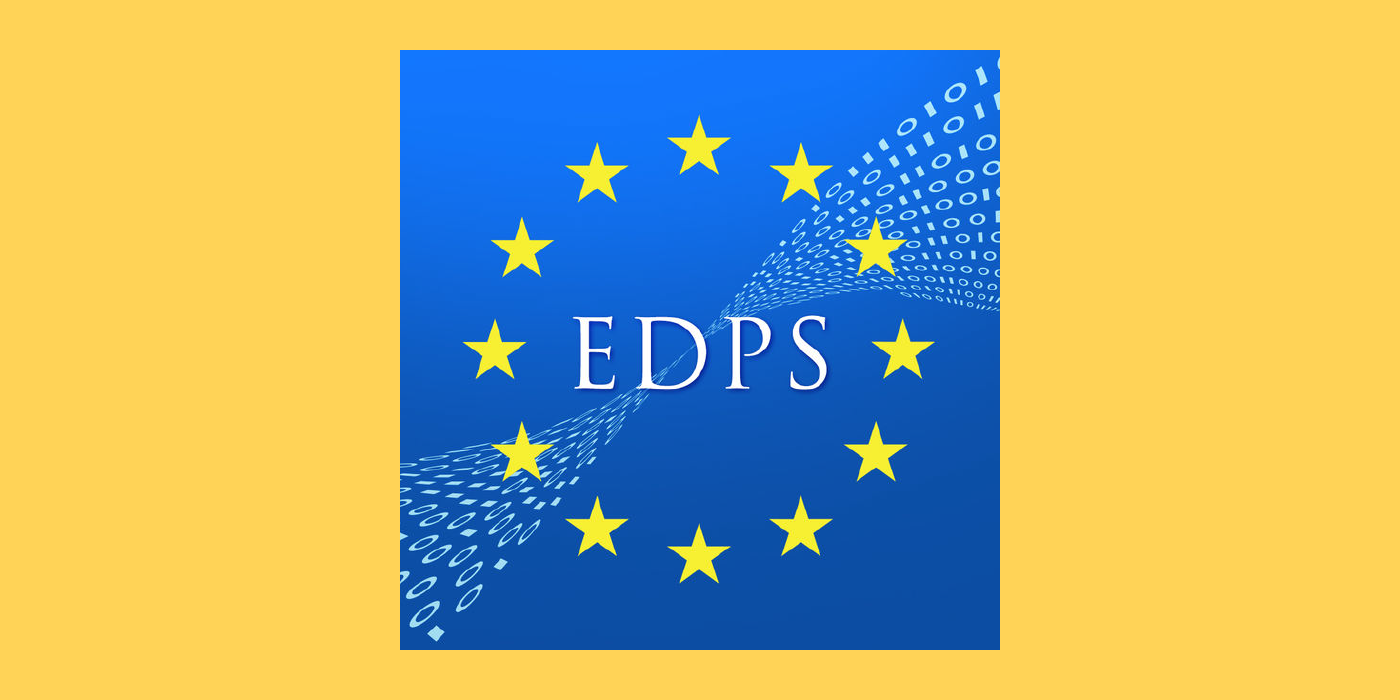 DSGVO-Tool: EU Data Protection - Die offizielle App des EDSB (iOS & Android)