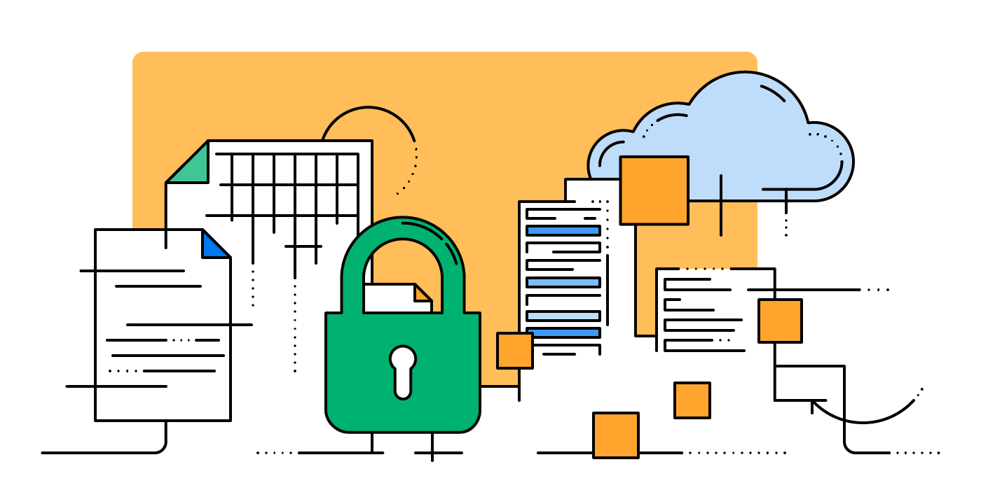 Amazon Web Services: Data Security through Encryption
