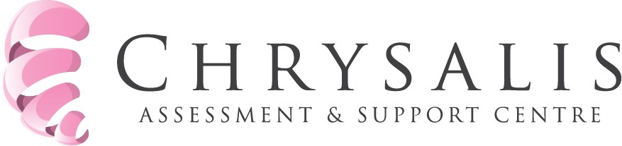 Logo: Chrysalis Assessment & Support Centre
