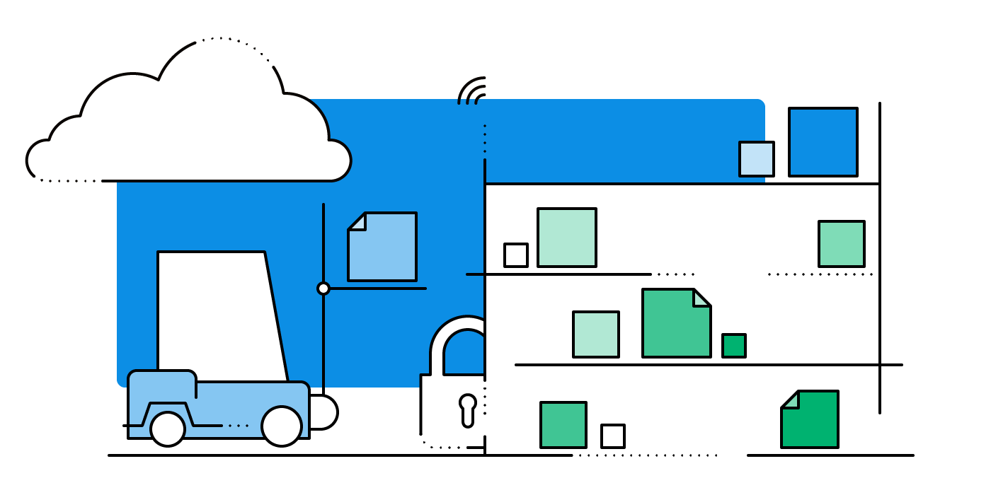 Secure Cloud Usage for Teams: Dropbox Best Practice