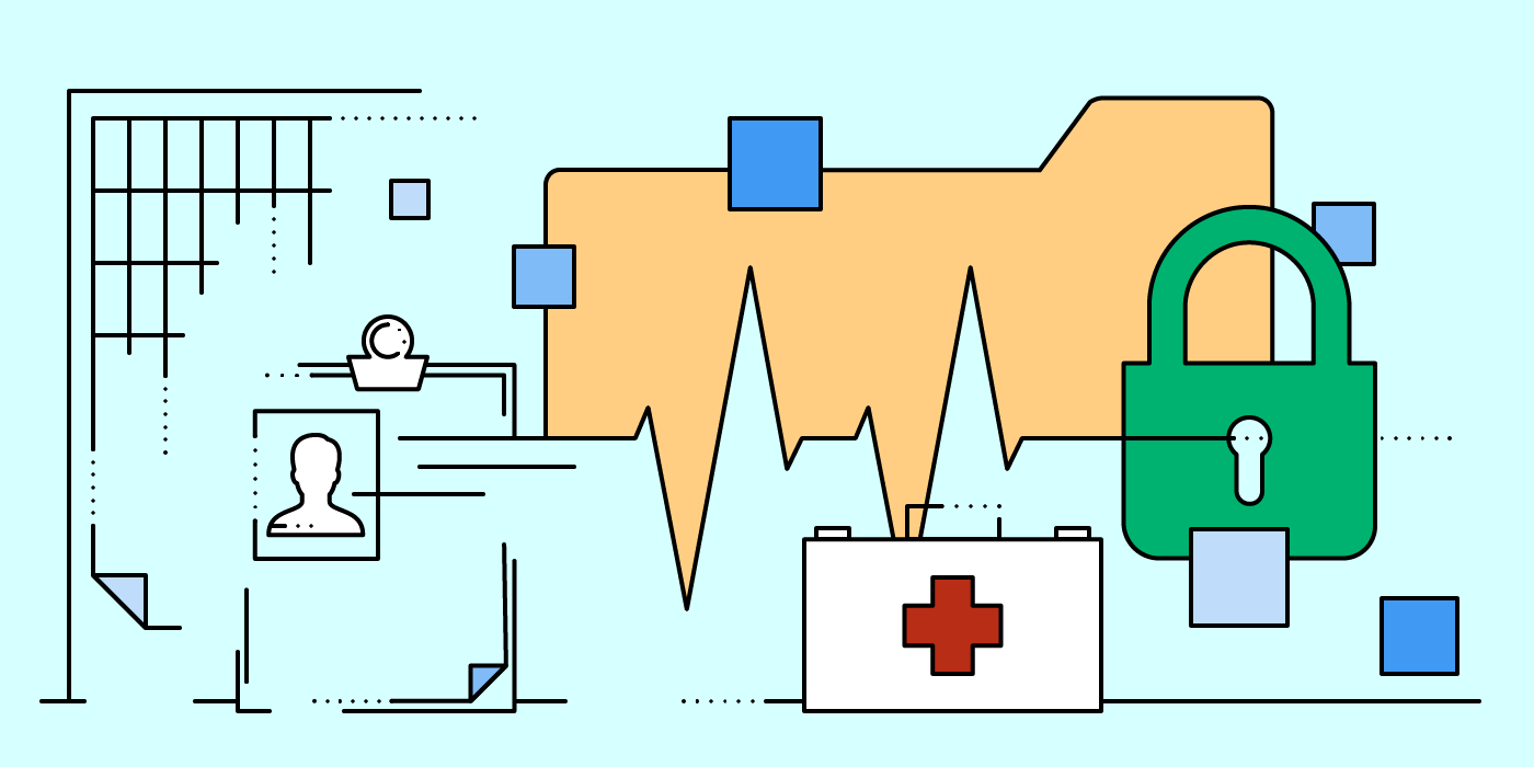 Boxcryptor protects health care data in the cloud.