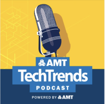 AMT Tech Trends: Olympic Metal