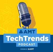 AMT Tech Trends: Dehumiliated