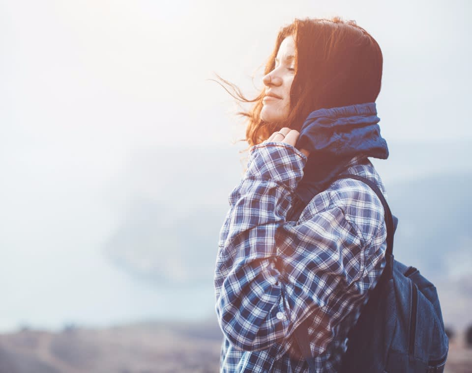 young-woman-in-scarf-in-sunlight-healthily