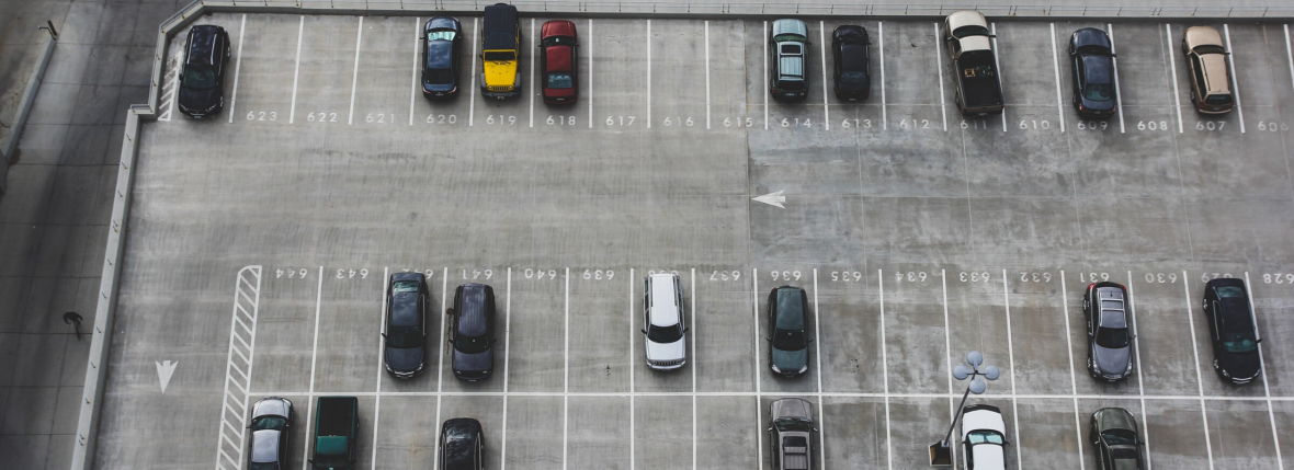 Parkade Builds a Parking Sharing Community