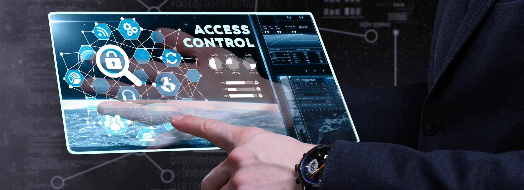 Future of Access Control