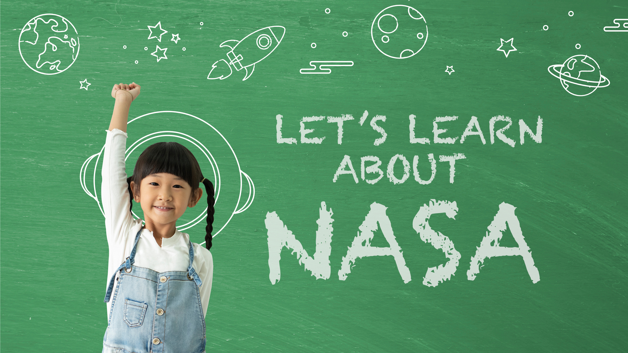 9 Homeschool Lessons About NASA