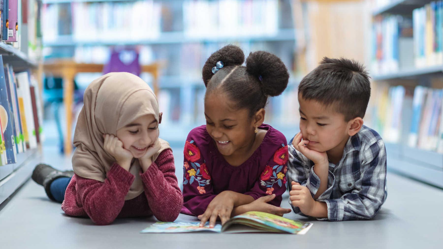 The School's Role in Influencing Child Development | Mom.com