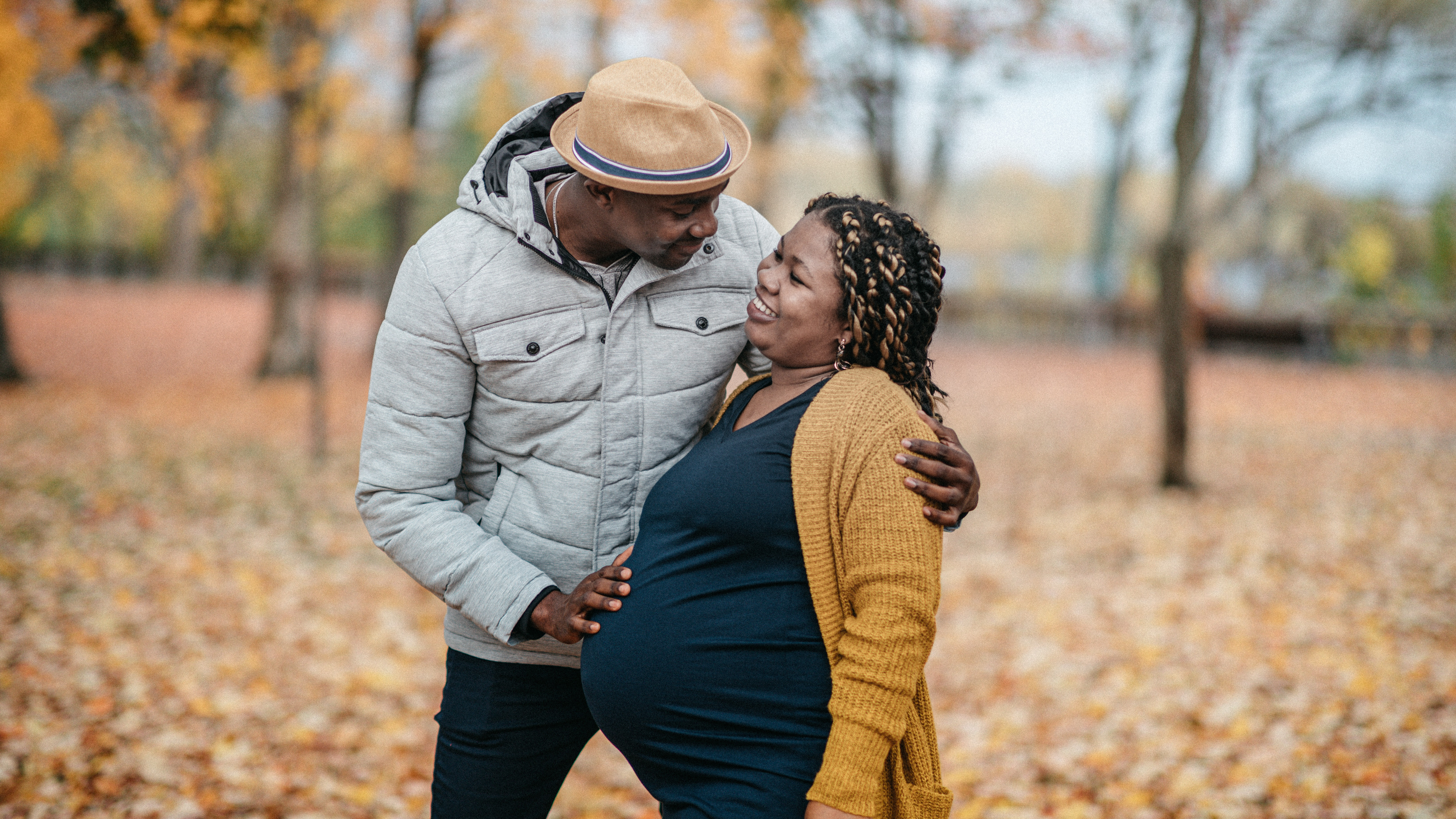 Everything You Need to Know About Being Pregnant in October