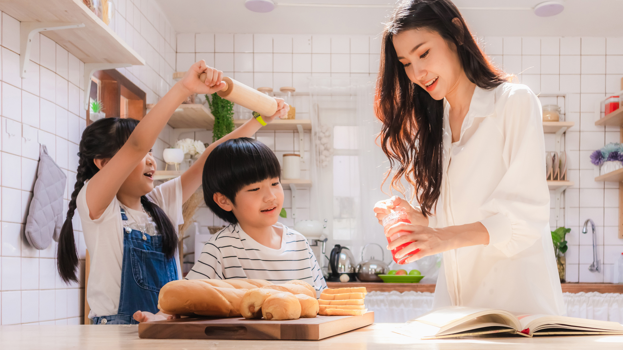 Back to School: Make-Ahead Lunches To Streamline Your Morning Routine