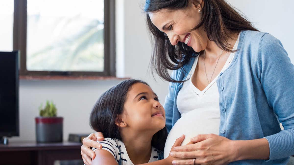 How To Get Pregnant After 40 | Mom.com