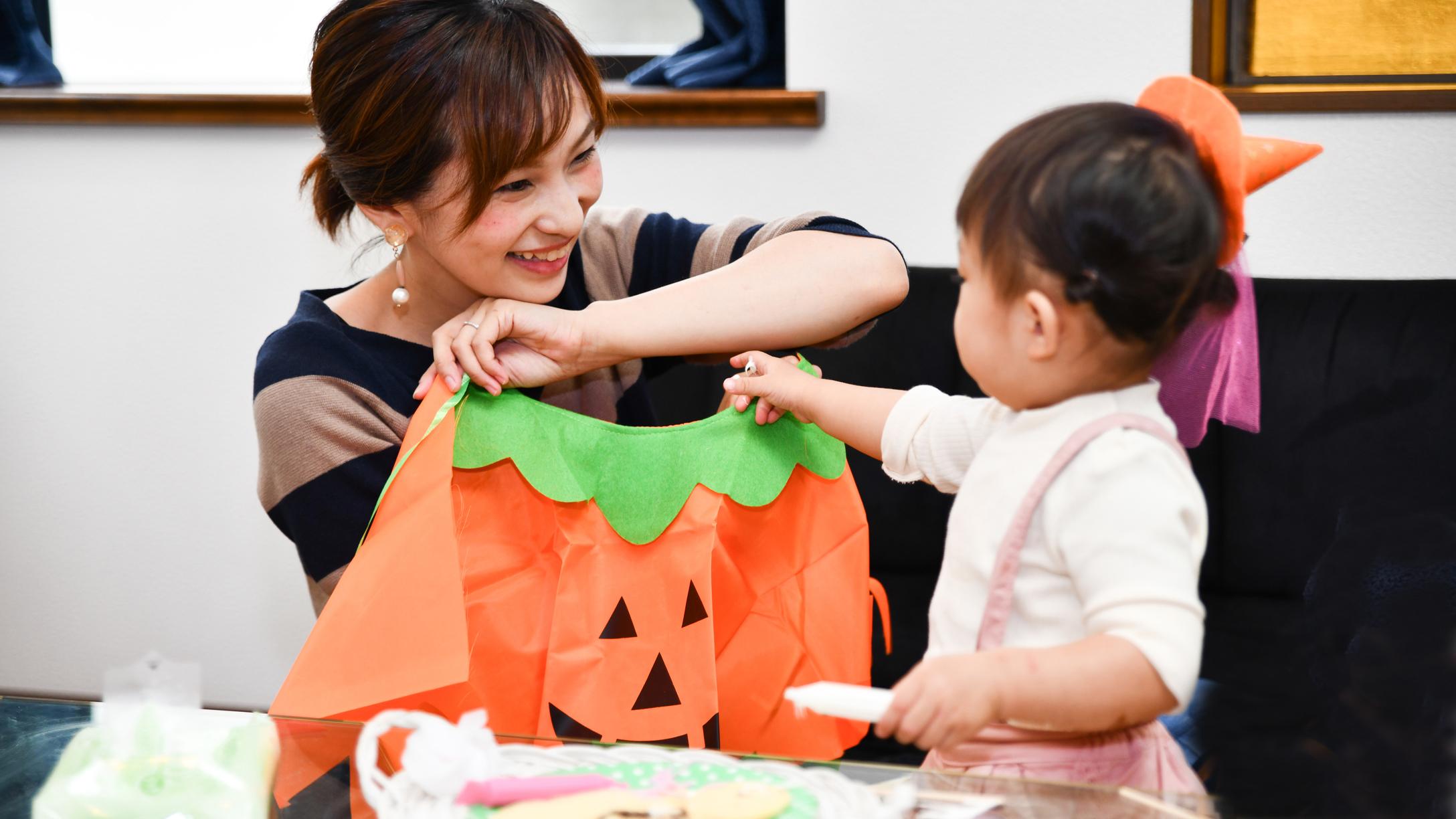 11 Toddler Pumpkin Crafts