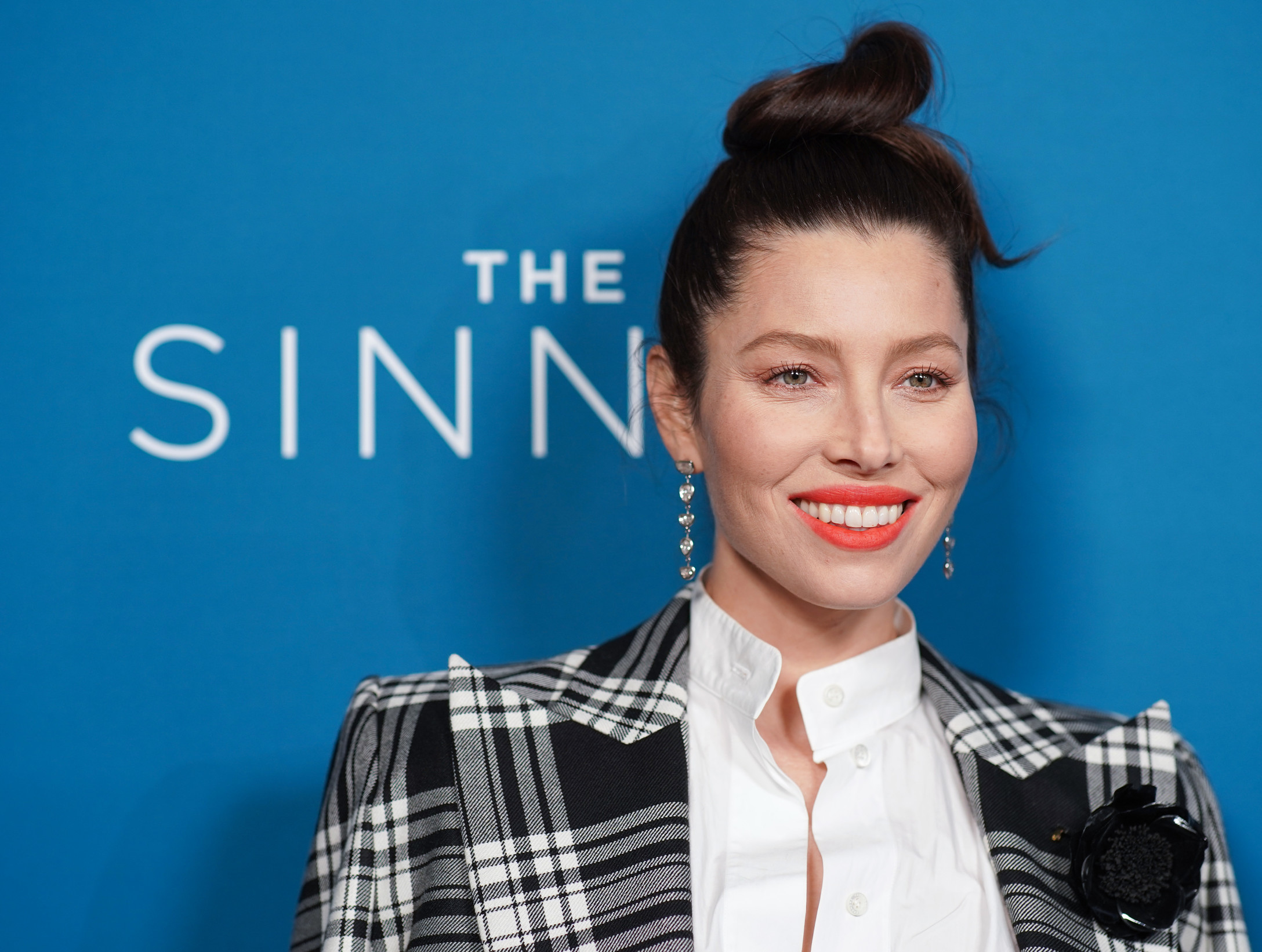 Jessica Biel Had To 'Start From Scratch' & Relearn the Baby Basics With Her Second Son