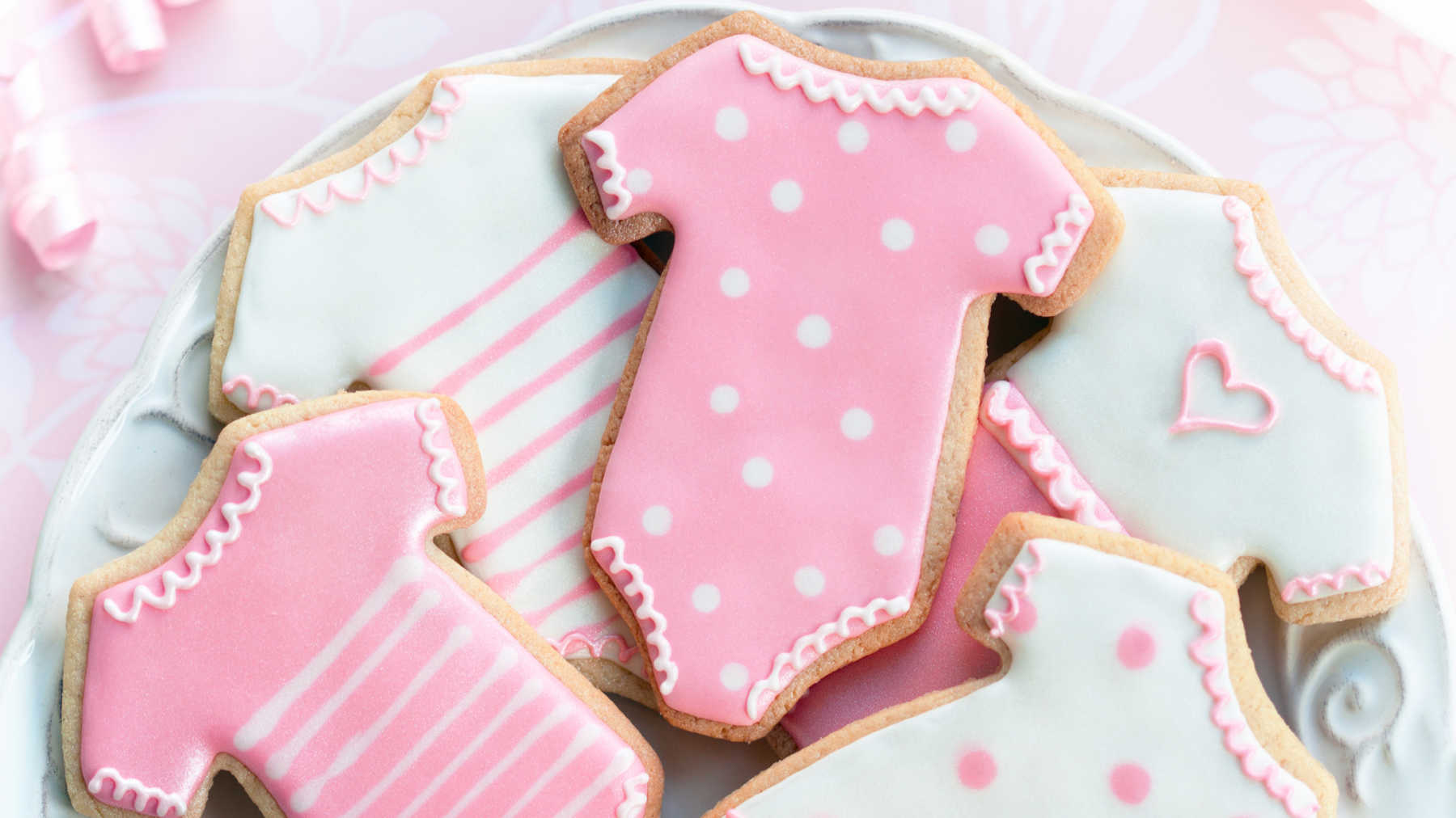 Food And Party Favor Ideas For A Drive By Baby Shower Mom Com