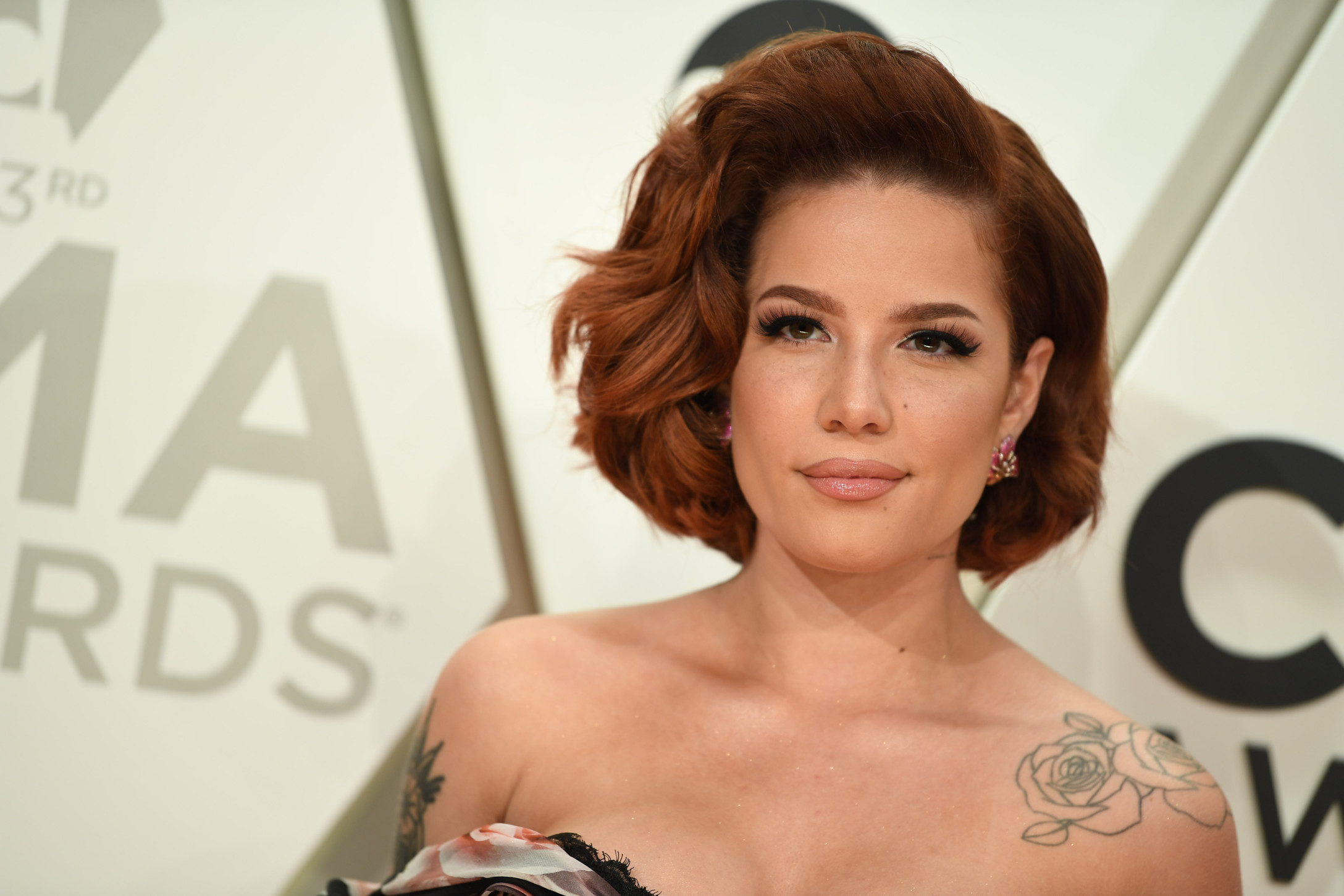 Halsey Says They 'Got Treated Like a Teen Mom' During Pregnancy