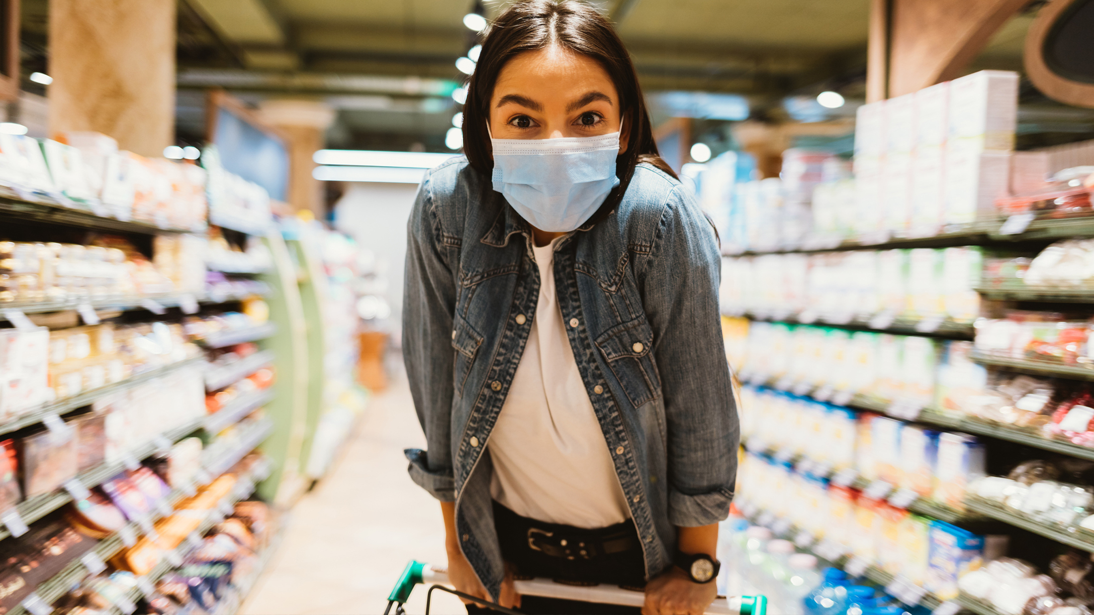 Mask Shaming is a Thing Now: How to Stand Your Ground