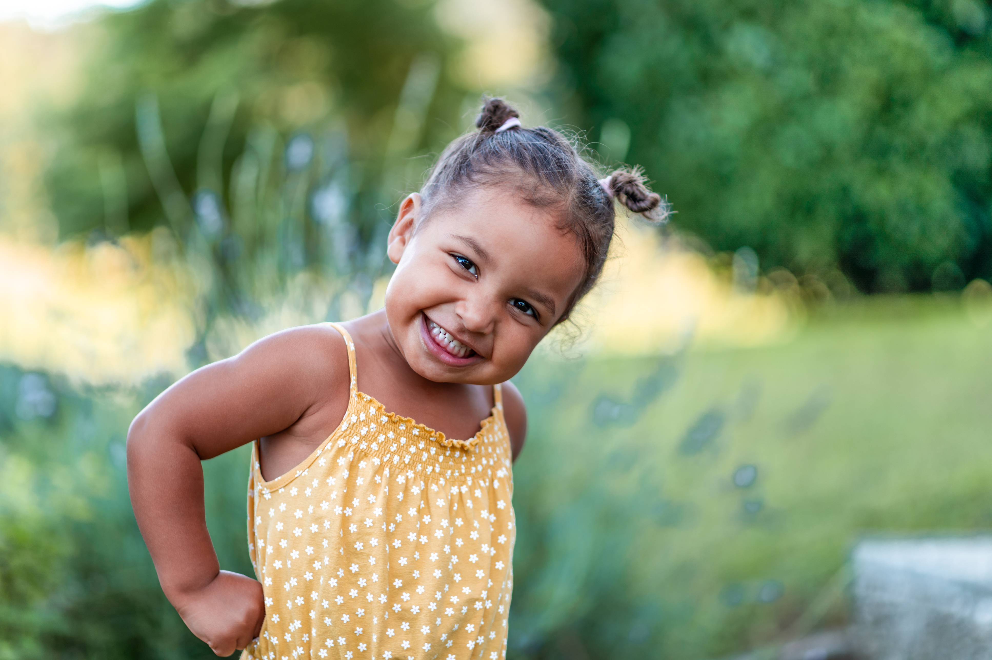 6 Reasons Toddlers Are Actually the Best