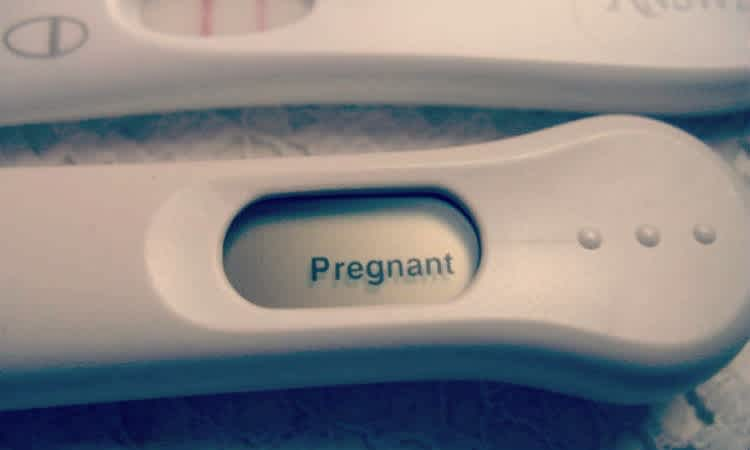 6 Types of Pregnancy Test Takers