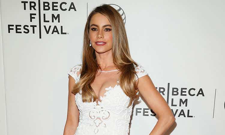 Sofia Vergara Chooses Designer For Wedding Dress Mom Com,Sell Wedding Dress Nyc