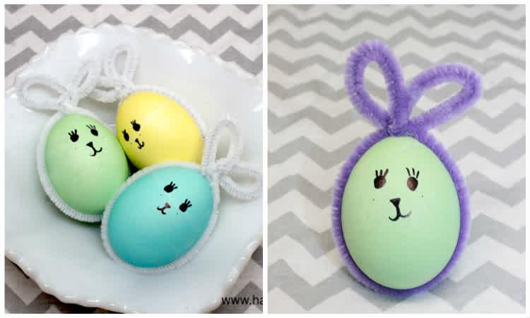 OMG, I Can Do That!' Easter Eggs | Mom.com