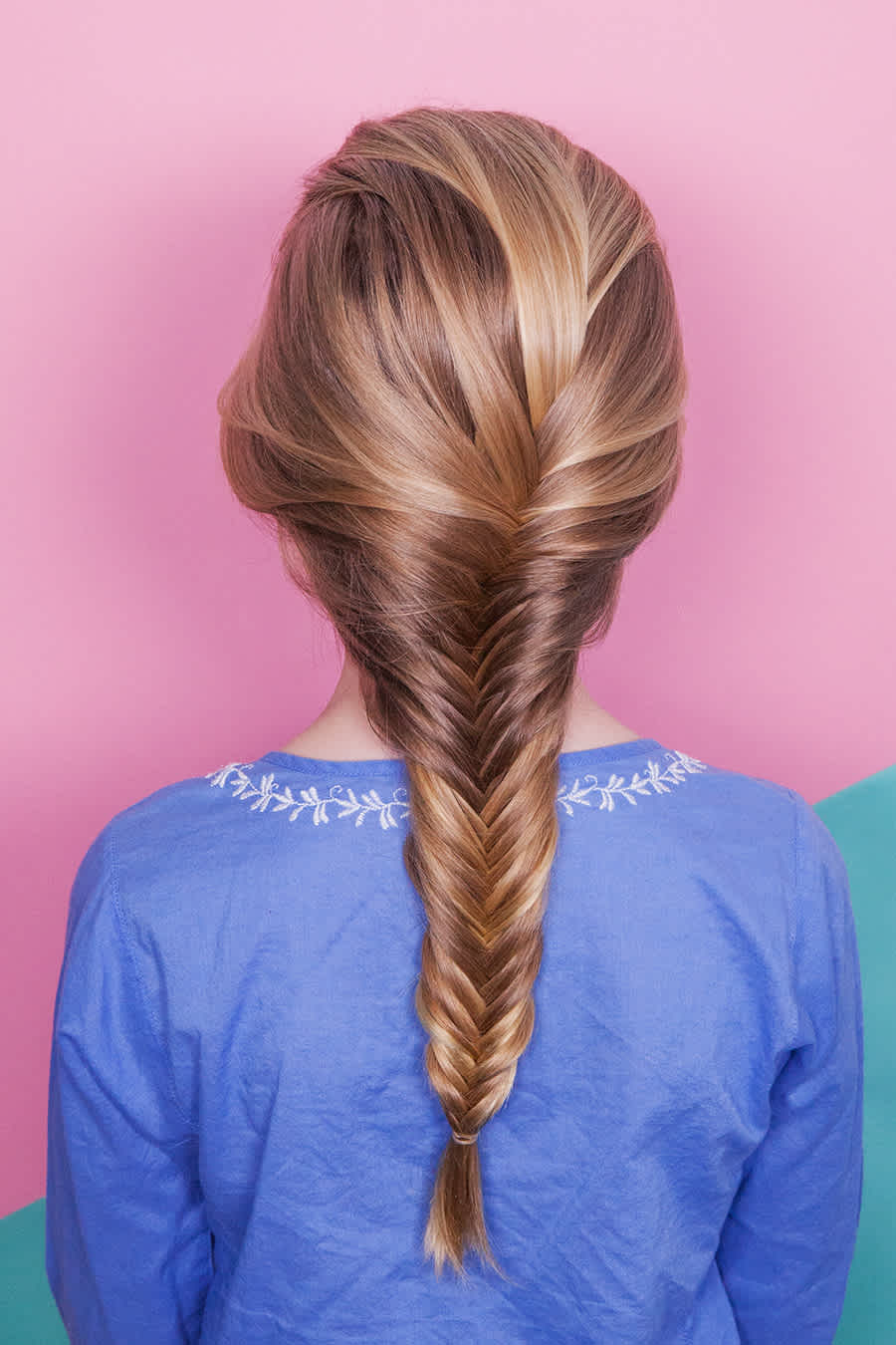 How-To: Fishtail Braid | Mom.com