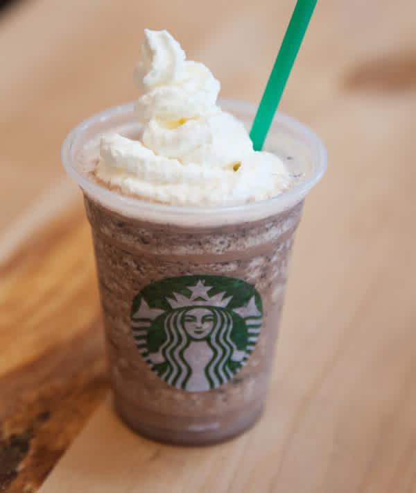 Kid Friendly Starbucks Drinks Mom Com