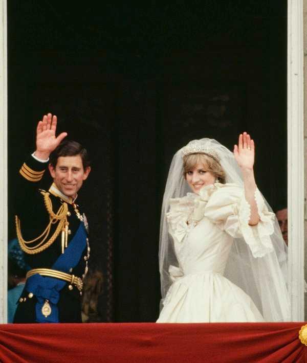12 Reasons We Still Love Prince Charles And Princess Diana S