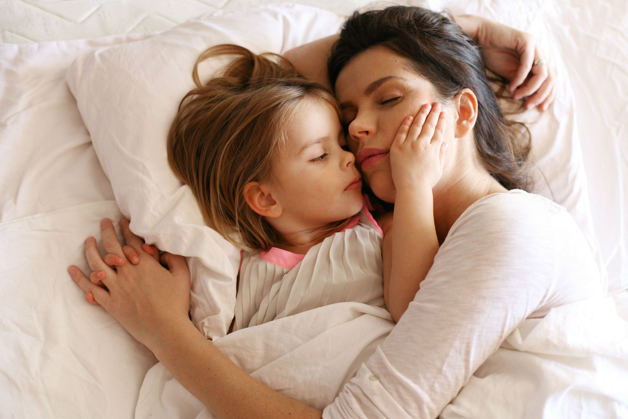 I Never Thought it Would Be This Hard to Be a Mom | Mom.com