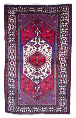 Remove a Stain From a Persian Rug