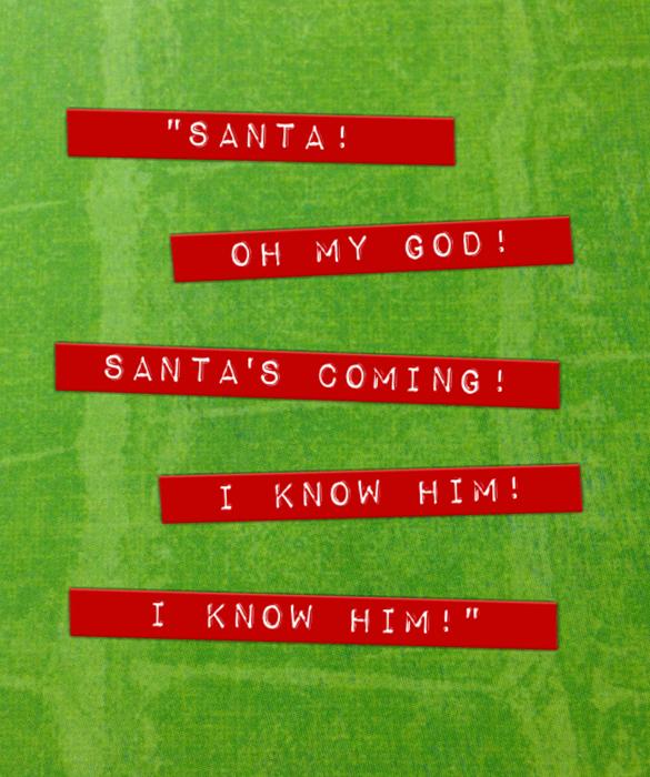 Family Christmas Movie Quotes The Quiz Momcom
