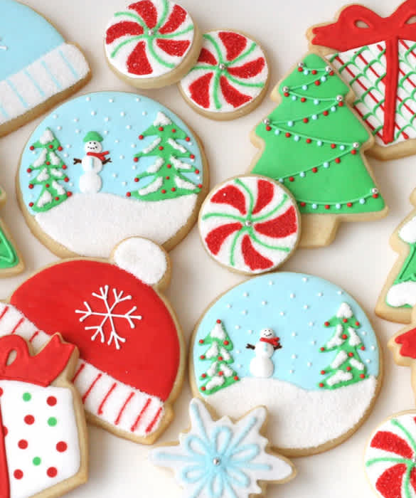 24 Ways to Decorate a Sugar Cookie | Mom.com