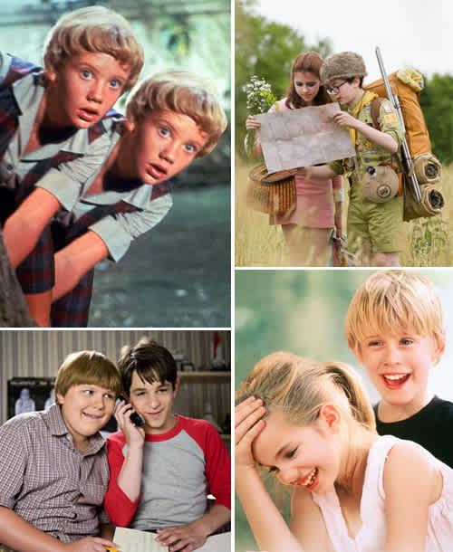 50 Best Summer Movies for Kids
