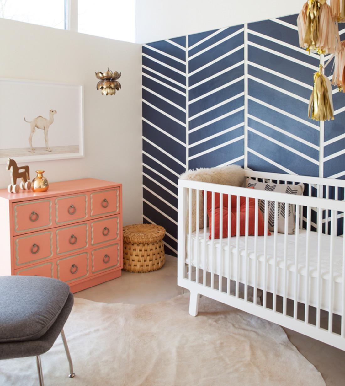 Image of: 25 Gorgeous Gender Neutral Nurseries Mom Com