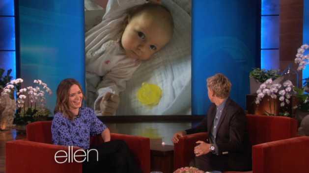 Emily Blunt on Breast-Feeding: 'My Boobs Thought I Had 12 ...
