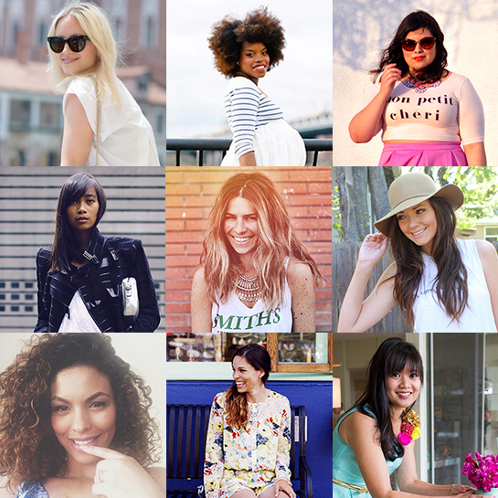 Our 50 Favorite Fashion and Beauty Mom Bloggers | Mom.com