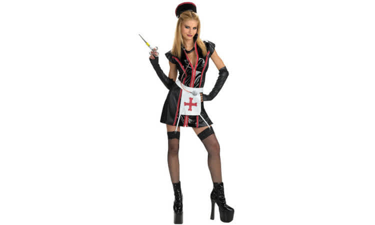 The Worst Halloween Costumes For Teen Girls Mom Com